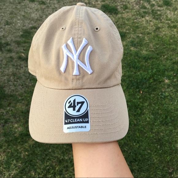 88f5f70d6ff New York Yankees Dad Hat